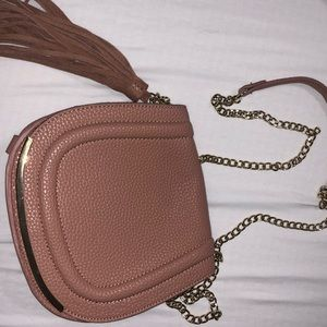 BCBG MAxaria cross body purse